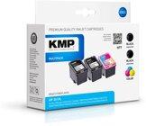 KMP H77 OEM HP 301XL (CH564EE) / 2x 301XL (CH563EE