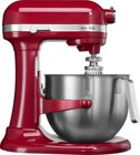 KitchenAid 5KSM7591XEER Heavy Duty Küchenmaschine 500W 6,9L empire rot