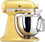 KitchenAid Artisan 5KSM175PSEMY 4,8 L 300 W pastellgelb