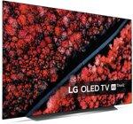 LG 4K Ultra HD OLED-Fernseher OLED55C9/7 HDR10,