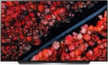 LG 4K Ultra HD OLED-Fernseher OLED65C97LA HDR10, Twin Tuner