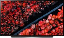 LG 4K UHD OLED-Fernseher OLED65C97 HDR10, Pro Dolby Vision/Atmos,Twin Tuner