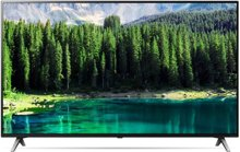 LG 4K UHD LED-Fernseher 65SM8500 HDR, Smart TV