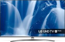LG 75UM7600 190 cm (75 Zoll) 4K / UHD HDR LED Smart TV