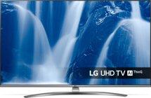 LG 4K UHD Fernseher 75UM7600 190,5 cm [75 Zoll], Modell 2019