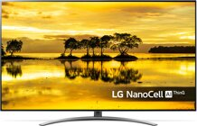 "LG 4K UHD LED-Fernseher 49SM900/7, Smart-TV, WLAN, 49"" Single Tuner"