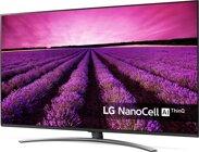 LG 4K UHD LED-Fernseher 65SM8200/7 Smart TV