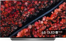 LG 4K UHD OLED-Fernseher OLED77C9 HDR10, Pro Dolby Vision/Atmos,Twin Tuner