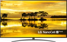 LG 86SM9000PLA 218 cm (86 Zoll) 4K / UHD HDR LED Nano Cell  Slim Direct LED