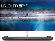 LG 4K UHD OLED-Fernseher OLED65W9PLA, Smart-TV, WLAN