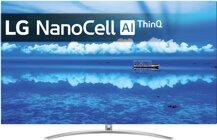 LG 4K UHD Fernseher 55SM9800/7 Nano Cell 139 cm [55 Zoll], Modell 2019