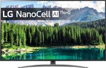 LG 4K UHD Fernseher 55SM8600/7 Nano Cell 139 cm [55 Zoll], Modell 2019