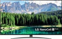 LG 4K UHD LED-Fernseher 65SM86007 Nano Cell Smart-TV, WLAN