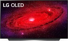 LG OLED48CX6LB 4K OLED-Fernseher, Smart-TV, WLAN