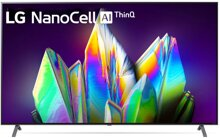 LG 75NANO999NA 8K Nano Cell HDMI 2,1