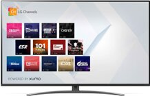 LG 4K UHD LED-Fernseher  55NANO816NA Nano Cell HDR10 Pro