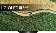 "LG 4K Ultra HD-Fernseher OLED65B9PLA, 65"", Smart-TV, WLAN"