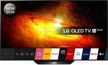 LG OLED65BX6LB 4K OLED-Fernseher, Smart-TV WLAN