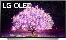 "LG OLED55C19LA 4K OLED-Fernseher. 55"", HDMI"