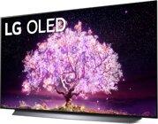"LG OLED55C17LB 4K OLED-Fernseher, 55"", WLAN"