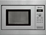 Neff Einbau-Mikrowelle HW5350N (H53W50N3), 800W, Edelstahl