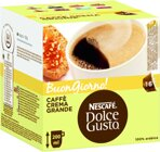 Nescafe Dolce Gusto Grande Caffè Crema