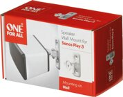 One For All WM5343 WH Solid Zub. SONOS PLAY 3 Wand