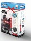 Oral-B Zahnbürste D100 Kids Star Wars Geschenkpack