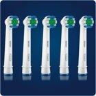 Oral-B Precision Clean 4er+1 Bakterienschutz Aufst