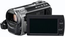 Panasonic SDR-S 50 EG-K Camcorder, 33mm WW