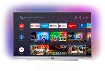 Philips 4K UHD-Fernseher 58PUS7304, HDR, Smart TV