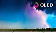 Philips 4K UHD OLED-Fernseher 55OLED754/12, Smart-TV, WLAN