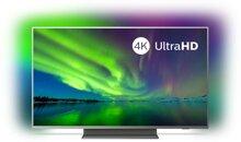 "Philips 4k UHD-Fernseher 50PUS7504/12, 50"", WLAN, Smart-TV"