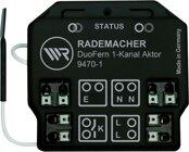 Rademacher 9470-1 funkfähiger Universal-Aktor 1-Kanal DuoFern