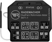 Radema DuoFern Rohrmotor-Aktor 9471-1