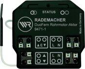 Rademacher DuoFern Unterputz Rohrmotor-Aktor 9471-1