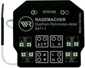 Rademacher Duofern Universal-Aktor (35140262), 2-Kanal(9470-2)