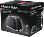 Russell Hobbs Honeycomb Toaster
