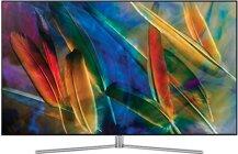 Samsung QE75Q7F, Deutsches Modell QLED UHD TV, 75 Zoll