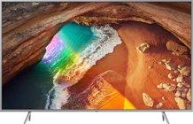 Samsung 4K UHD-Fernseher 65Q64R,  Silber Q-HDR, 165,1cm [65 Zoll]