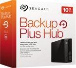 Seagate Backup Plus Hub 10TB