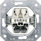 Siemens 5TD2123 Taster-Geräteeinsatz 1W 10A 250V
