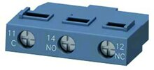 Siemens 3RV2901-1E Hilfsschalter querliege