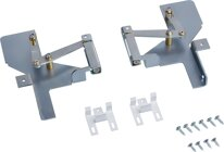 Siemens SZ73010 Klappscharnier Geschirrspüler, für hohe Korpusmaße