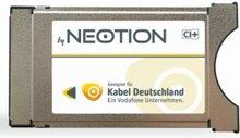Sky-Vision Neotion CI+ Modul Vodafone / KDG