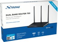 Strong Dual Band Router 750