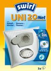 Swirl UNI 20 Net