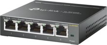 TP-Link TL-SG105S 5-Port-Gigabit-Switch