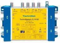 Technisat TechniSystem 5/8 G2
