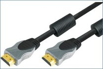 Tecline hochwertiges HDMI Kabel Professional 7,5m